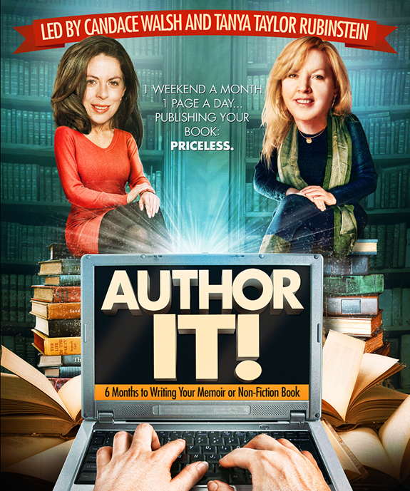 Author-It poster